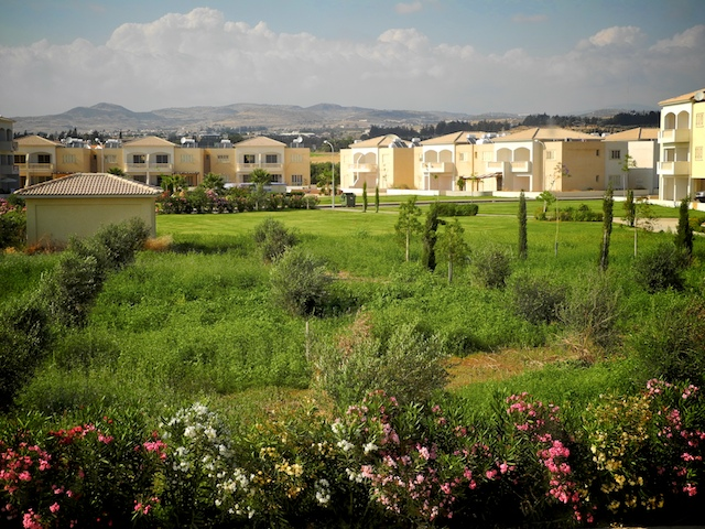 Lever holiday appartment, mandria, paphos, cyrpus